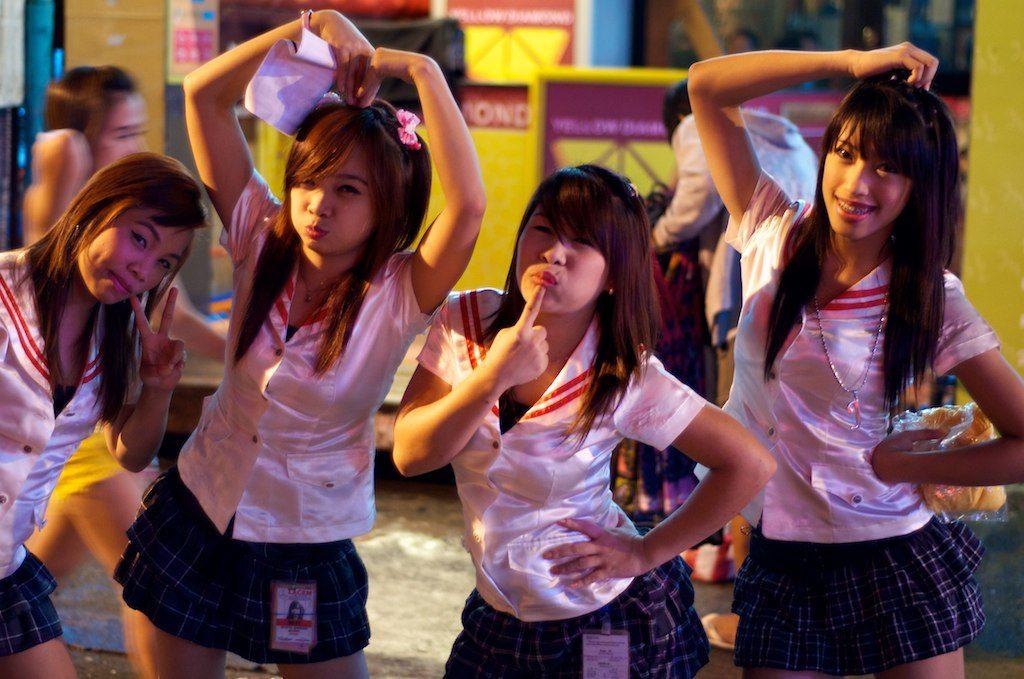 nightlife girls philippines - photo #14